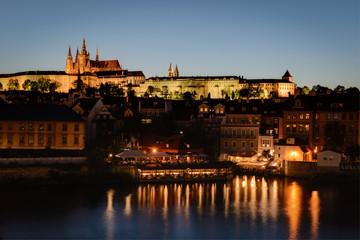 Prague Castle,Czech Republic.