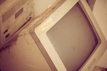 Vintage computer