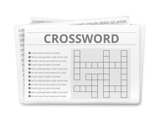 Vector Crossword