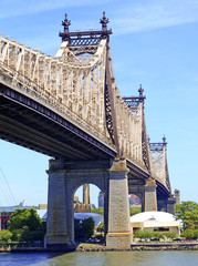 59th Street Bridge (Queensboro Bridge), New York City