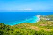 koh larn island tropical beach in pattaya city Thailand