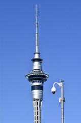 Auckland Sky Tower - New Zealand