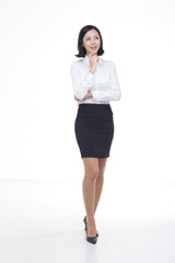 GPP0005546 비즈니스 여성