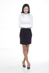 GPP0005642 비즈니스 여성