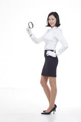 GPP0005671 비즈니스 여성