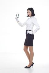 GPP0005670 비즈니스 여성