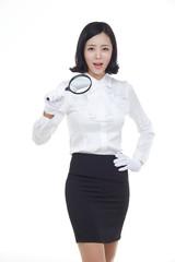 GPP0005661 비즈니스 여성