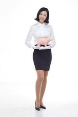 GPP0005676 비즈니스 여성