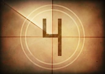 Countdown Four