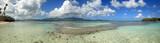 eau limpide de république dominicaine - 66281879