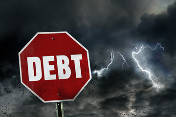 risk of debt