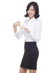 GPP0005937 비즈니스 여성