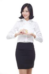 GPP0005930 비즈니스 여성