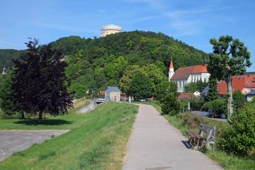 Befreiungshalle in Kelheim