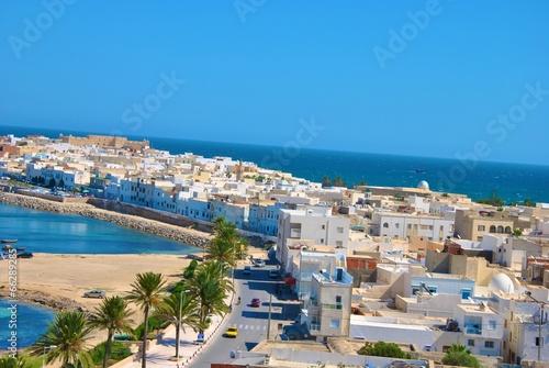 Staande foto Tunesië Mahdia