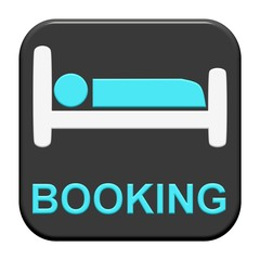 Booking - Button