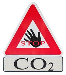 stop co2, émissions de gaz à effet de serre