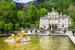 Bavarian castles-Linderhof - 66293425