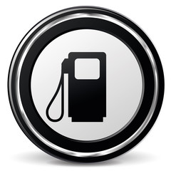 Vector fuel icon