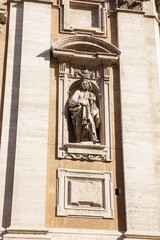 Basilica di Santa Maria Maggiore - Roma