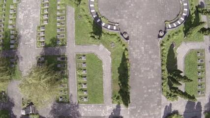 Lviv Aerial view