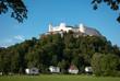 Château de Salzbourg