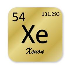 Xenon element
