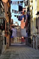 Bucato veneziano