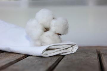 Baumwolle Faser