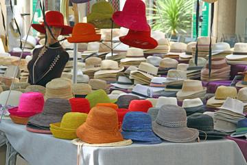 Boutique chapeaux femme et homme