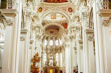 Passau Cathedral Altar