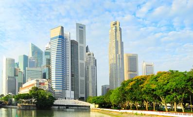 Singapore metropolis