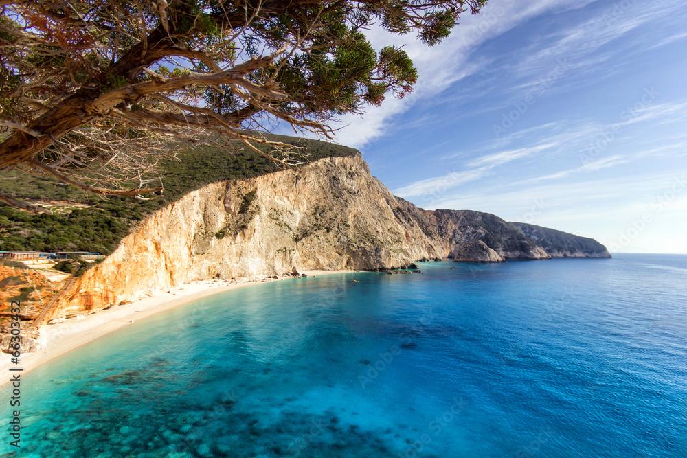 kolorowy dzień grecja - powiększenie