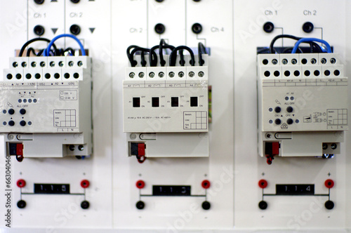 electric board system - 66304046