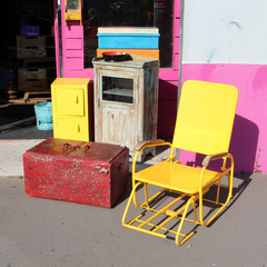 Brocante - Flea market