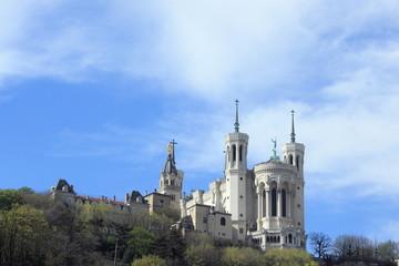 Cathédrale de Lyon