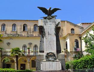 Amalfi (SA) - Piazza Municipio