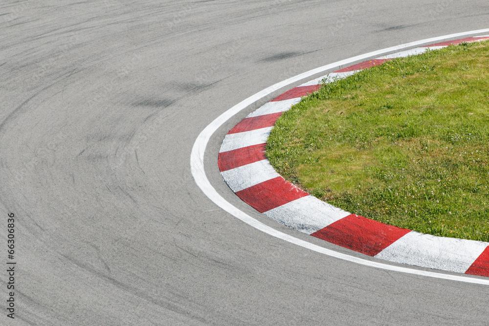 asfalt samochód motocykl - powiększenie