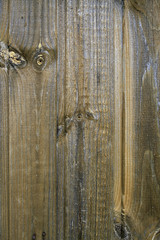 vertical dark brown wooden background