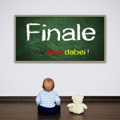 Anzeige - Finale