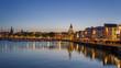 La Rochelle de nuit