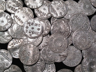 Viking Coin Hoard