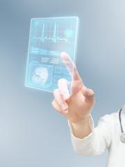 Modern complex healthcare