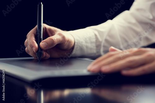 Graphic designer - 66316249