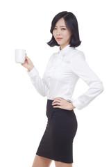 GPP0006027 비즈니스 여성