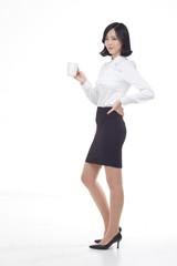 GPP0006024 비즈니스 여성