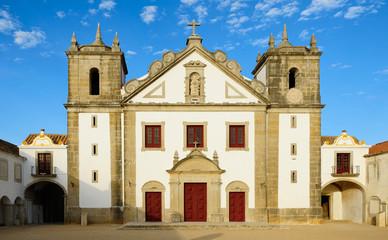 Sanctuary de Nossa Senhora do Cabo Espichel, Portugal