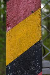 Innerdeutscher Grenzstein