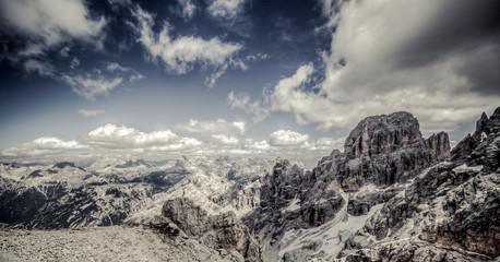 montagna e natura