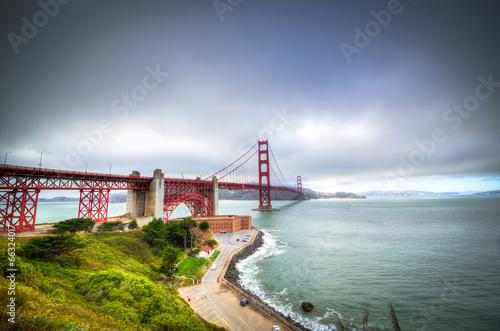 Paesaggi degli stati uniti in california - 66324017